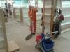 Strojové čistenie podláh Žilina