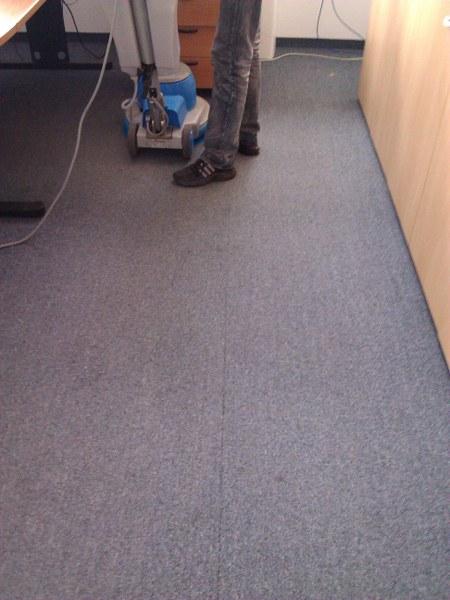 Čistenie a tepovanie kobercov v Žiline