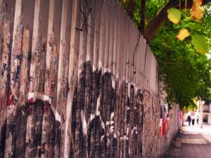 odstránenie graffiti z betónu